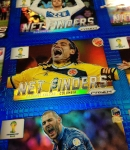 Panini America 2014 FIFA World Cup Brazil Prizm Blues (2)