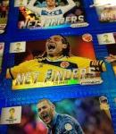 Panini America 2014 FIFA World Cup Brazil Prizm Blues (2)