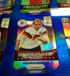 Panini America 2014 FIFA World Cup Brazil Prizm Blues (25)