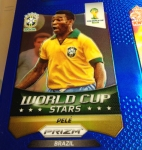 Panini America 2014 FIFA World Cup Brazil Prizm Blues (26)