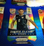 Panini America 2014 FIFA World Cup Brazil Prizm Blues (27)