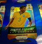 Panini America 2014 FIFA World Cup Brazil Prizm Blues (28)