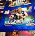 Panini America 2014 FIFA World Cup Brazil Prizm Blues (3)