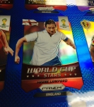 Panini America 2014 FIFA World Cup Brazil Prizm Blues (31)