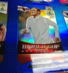 Panini America 2014 FIFA World Cup Brazil Prizm Blues (32)