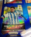 Panini America 2014 FIFA World Cup Brazil Prizm Blues (5)