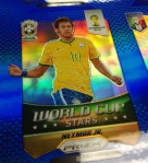 Panini America 2014 FIFA World Cup Brazil Prizm Blues (8)