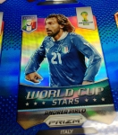 Panini America 2014 FIFA World Cup Brazil Prizm Blues (9)