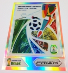 Panini America 2014 FIFA World Cup Brazil Prizm Inserts Part One (1)