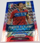 Panini America 2014 FIFA World Cup Brazil Prizm Inserts Part One (11)