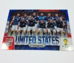 Panini America 2014 FIFA World Cup Brazil Prizm Inserts Part One (14)