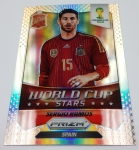 Panini America 2014 FIFA World Cup Brazil Prizm Inserts Part One (17)