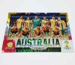 Panini America 2014 FIFA World Cup Brazil Prizm Inserts Part One (19)