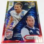 Panini America 2014 FIFA World Cup Brazil Prizm Inserts Part One (2)