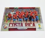 Panini America 2014 FIFA World Cup Brazil Prizm Inserts Part One (21)