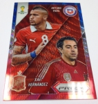 Panini America 2014 FIFA World Cup Brazil Prizm Inserts Part One (23)