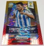 Panini America 2014 FIFA World Cup Brazil Prizm Inserts Part One (24)