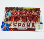 Panini America 2014 FIFA World Cup Brazil Prizm Inserts Part One (25)