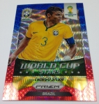 Panini America 2014 FIFA World Cup Brazil Prizm Inserts Part One (29)