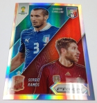 Panini America 2014 FIFA World Cup Brazil Prizm Inserts Part One (30)
