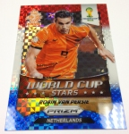 Panini America 2014 FIFA World Cup Brazil Prizm Inserts Part One (31)