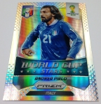 Panini America 2014 FIFA World Cup Brazil Prizm Inserts Part One (35)