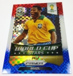 Panini America 2014 FIFA World Cup Brazil Prizm Inserts Part One (39)