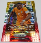 Panini America 2014 FIFA World Cup Brazil Prizm Inserts Part One (40)