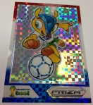 Panini America 2014 FIFA World Cup Brazil Prizm Inserts Part One (46)