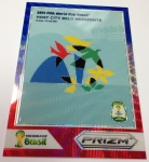 Panini America 2014 FIFA World Cup Brazil Prizm Inserts Part One (49)