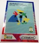Panini America 2014 FIFA World Cup Brazil Prizm Inserts Part One (49)