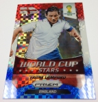 Panini America 2014 FIFA World Cup Brazil Prizm Inserts Part One (5)