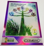 Panini America 2014 FIFA World Cup Brazil Prizm Inserts Part One (50)