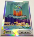 Panini America 2014 FIFA World Cup Brazil Prizm Inserts Part One (52)