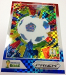 Panini America 2014 FIFA World Cup Brazil Prizm Inserts Part One (53)