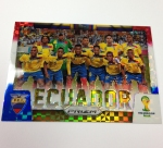 Panini America 2014 FIFA World Cup Brazil Prizm Inserts Part One (56)