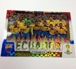 Panini America 2014 FIFA World Cup Brazil Prizm Inserts Part One (56)