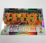 Panini America 2014 FIFA World Cup Brazil Prizm Inserts Part One (57)