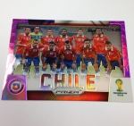 Panini America 2014 FIFA World Cup Brazil Prizm Inserts Part One (58)