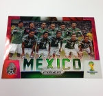 Panini America 2014 FIFA World Cup Brazil Prizm Inserts Part One (61)