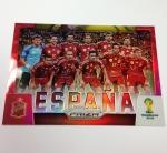 Panini America 2014 FIFA World Cup Brazil Prizm Inserts Part One (62)