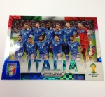Panini America 2014 FIFA World Cup Brazil Prizm Inserts Part One (65)