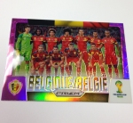 Panini America 2014 FIFA World Cup Brazil Prizm Inserts Part One (66)