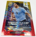 Panini America 2014 FIFA World Cup Brazil Prizm Inserts Part One (7)