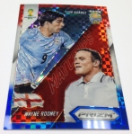 Panini America 2014 FIFA World Cup Brazil Prizm Inserts Part One (8)