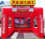 Panini America 2014 FIFA World Cup Mobile Tour 1
