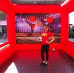 Panini America 2014 FIFA World Cup Mobile Tour 10