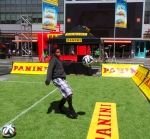 Panini America 2014 FIFA World Cup Mobile Tour 16
