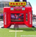 Panini America 2014 FIFA World Cup Mobile Tour 2