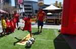 Panini America 2014 FIFA World Cup Mobile Tour 30